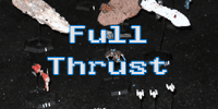 Full Thrust - Weltraumspiel